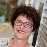 Gabrielle Muris<br><i>Urban Impact</i>
