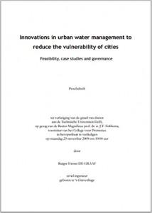 PhD thesis Rutger de Graaf