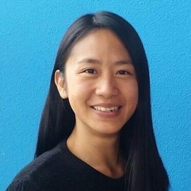 Vicky Lin<br><i>Blue21</i>
