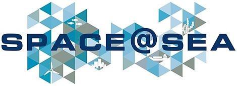 Space at Sea Logo