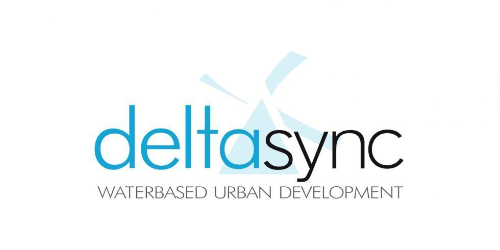 Logo DeltaSync