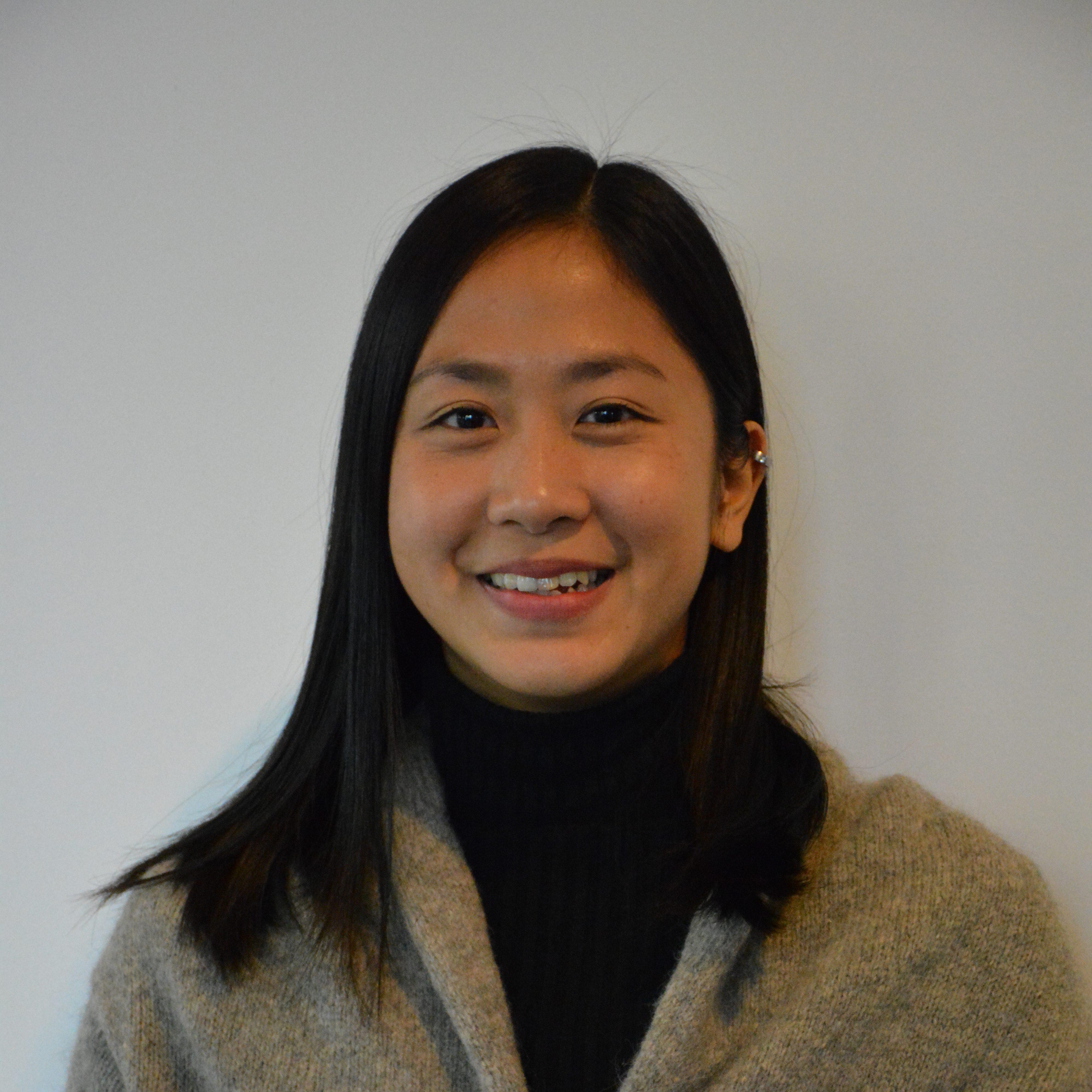 Fen-Yu (Vicky) Lin