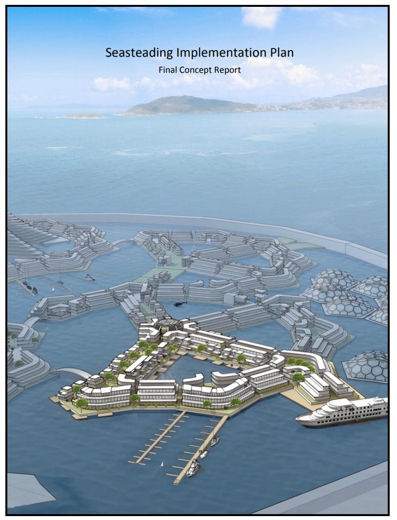Seasteading Implementation Plan