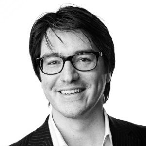 Dr. Ir. Jeroen Rijke<br><i>Think Tank</i>