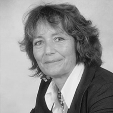 Ir. Laetitia Smits van Oyen MBA<br><i>Think Tank</i>