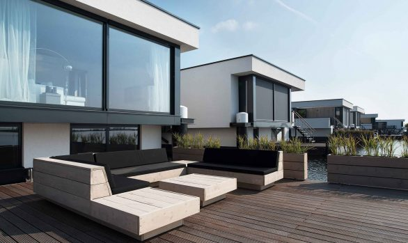 Floating Homes Woerden