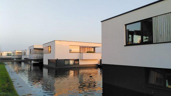 Floating Homes Woerden