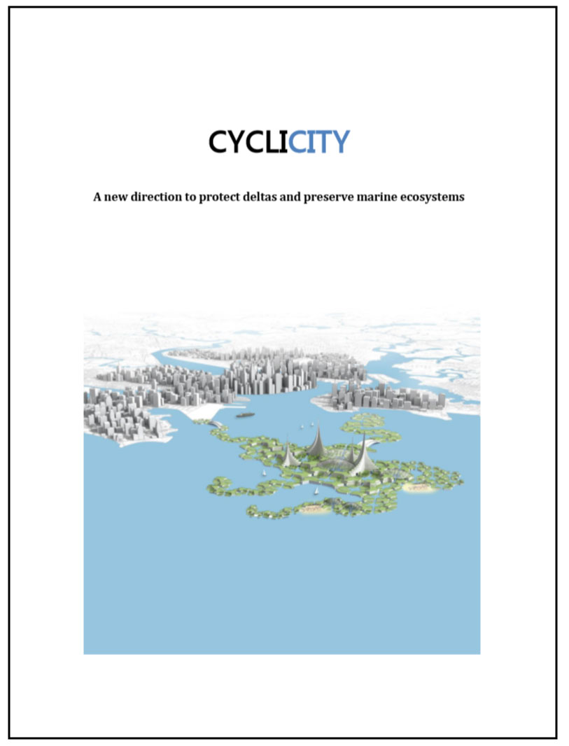 Cyclicity: A new direction to protect deltas and preserve marine ecosystems
