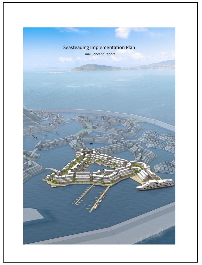 Seasteading-Implementation-Plan