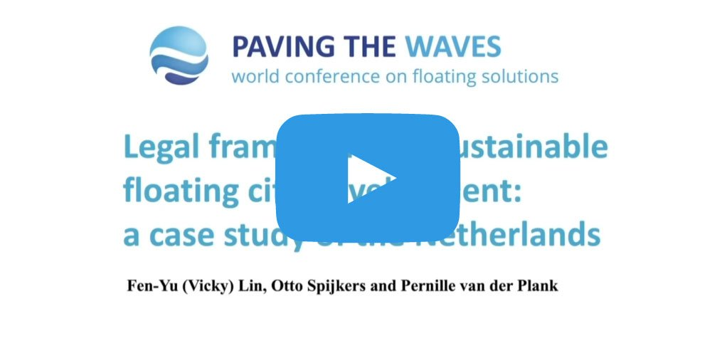 World Conference on Floating Solutions