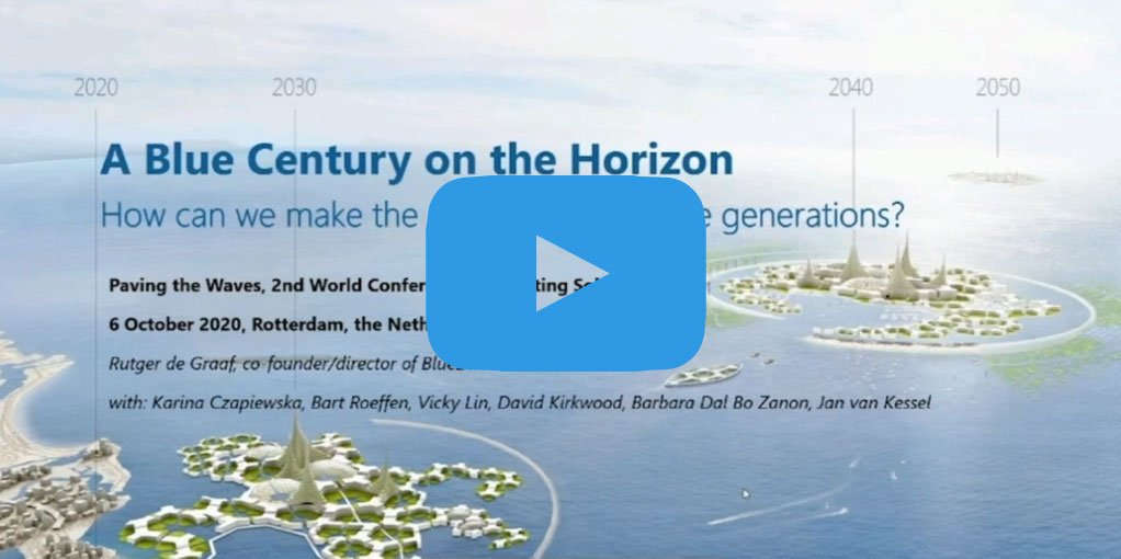 World Conference on Floating Solutions 2020
