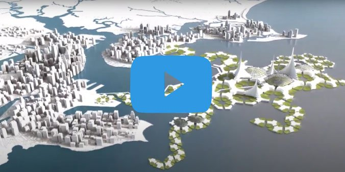 Steden van de toekomst