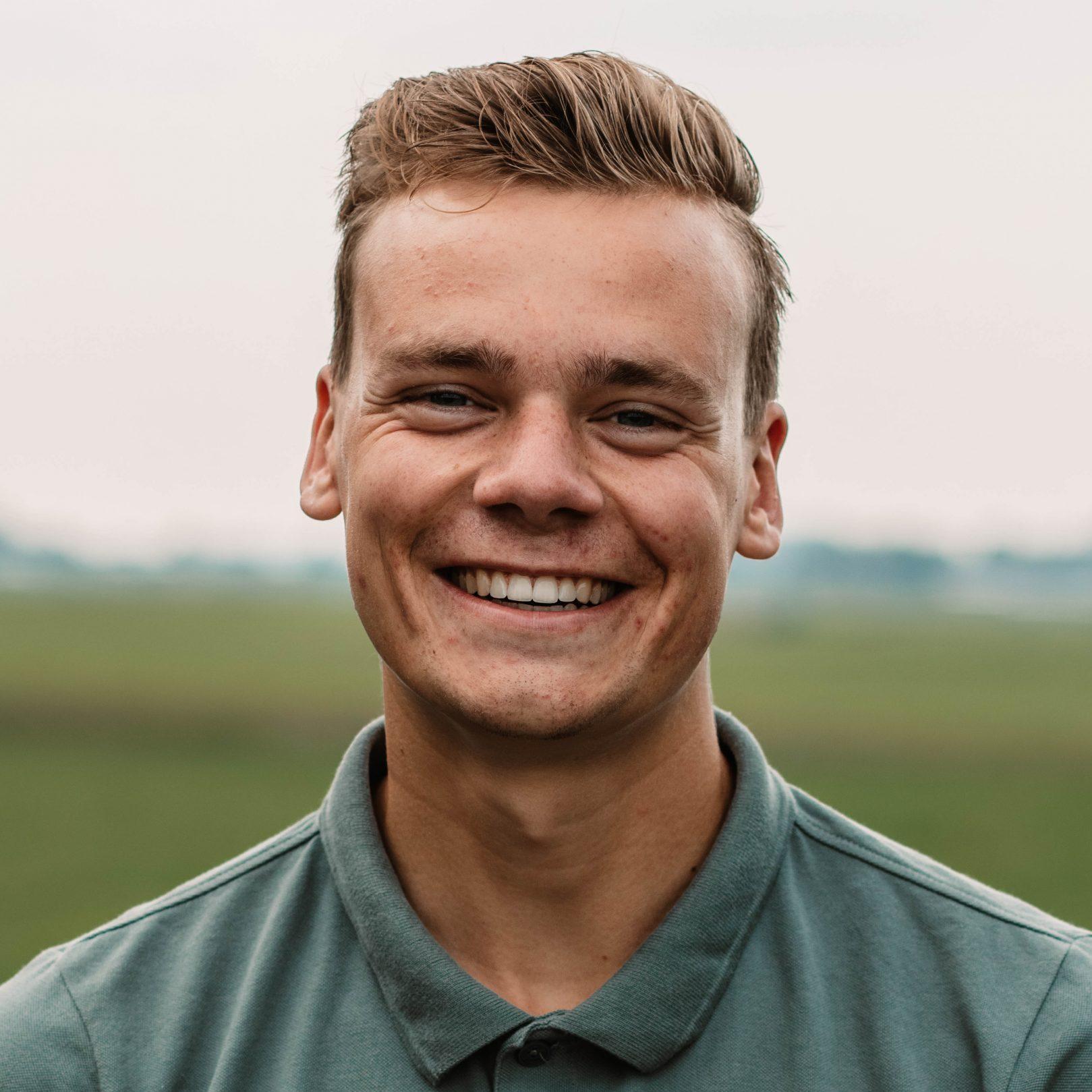 Jaco Buijnink